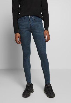 RODRIGO - Jeans Skinny Fit - indigo blue wash