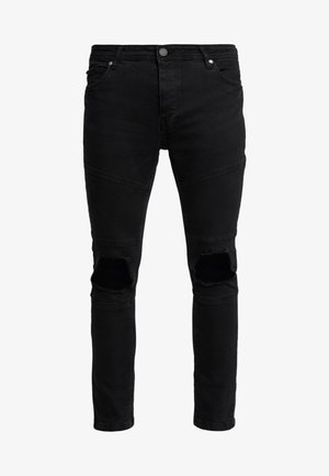 JAX - Jeans Skinny Fit - charcoal