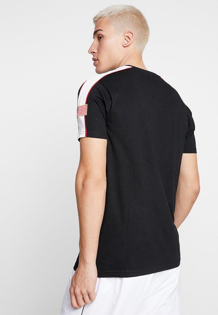 Imprimé Soul Black PatriotT Brave shirt OkuPXZiT