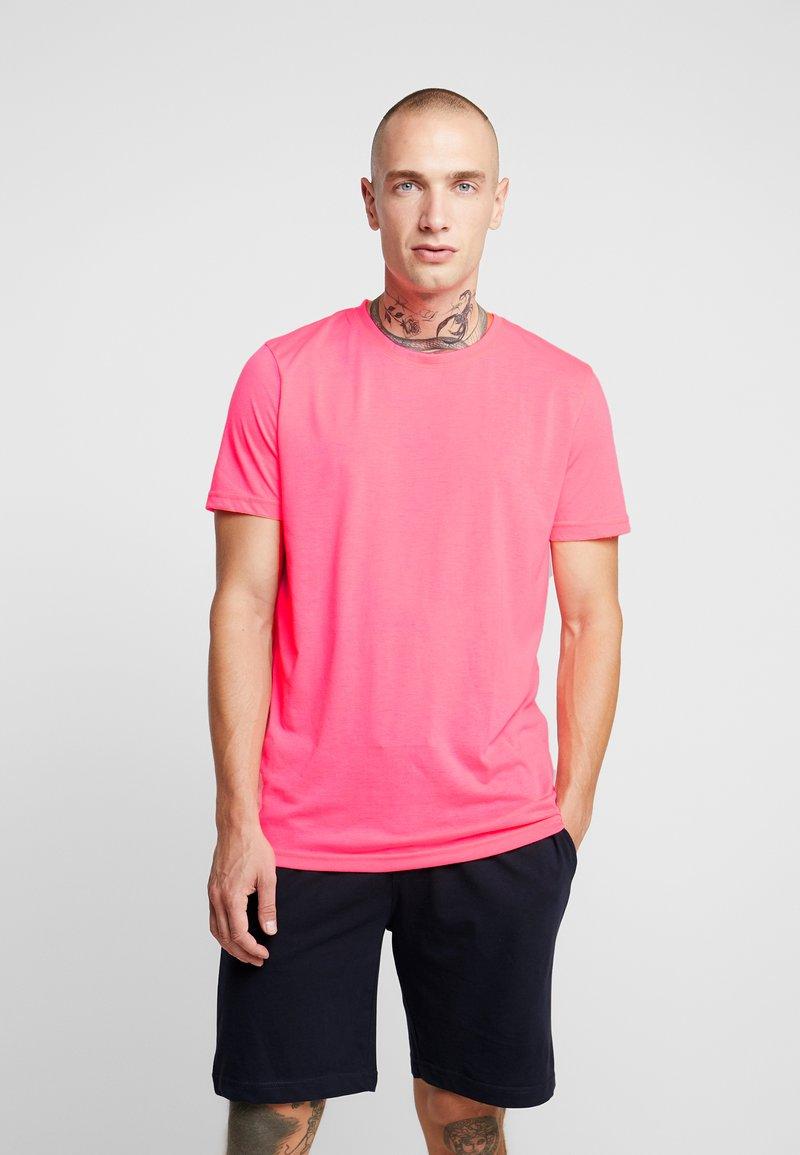 Brave Soul - T-Shirt basic - neon pink