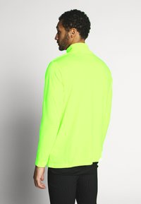 Brave Soul - Pitkähihainen paita - lime neon - 2
