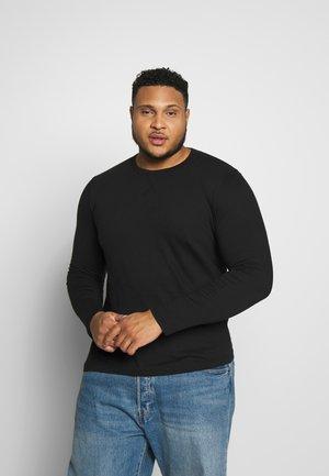69PRAGUE - Long sleeved top - black