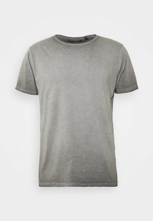 RADICALC - T-shirt print - black cool wash