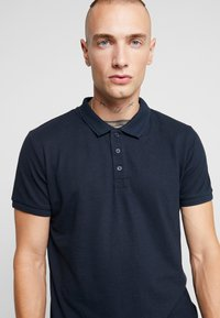 Brave Soul - Polo - dark navy - 4