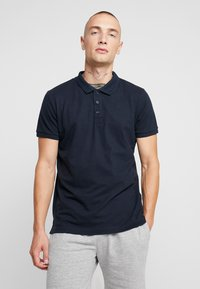 Brave Soul - Polo - dark navy - 0
