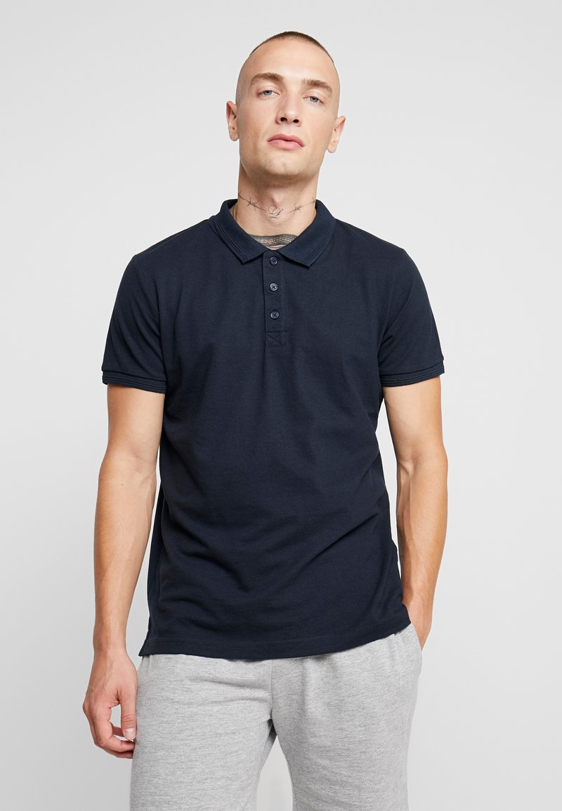 Brave Soul - Polo - dark navy