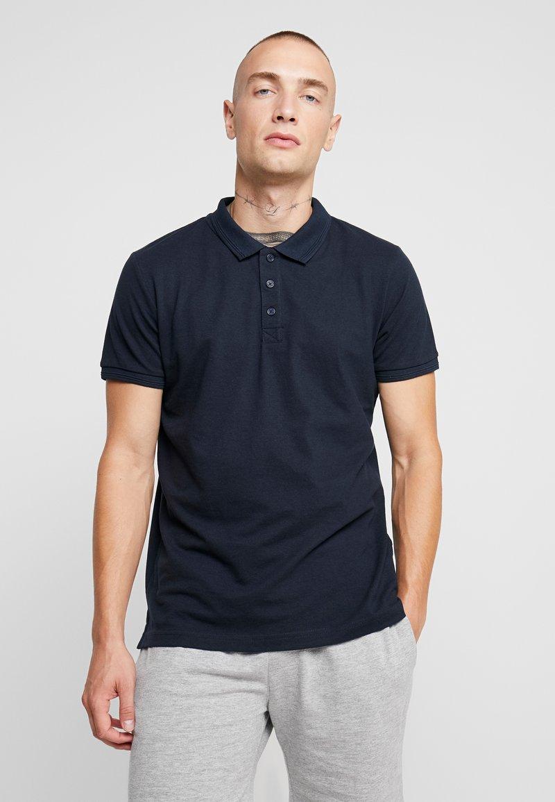 Brave Soul - Poloshirt - dark navy