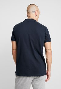 Brave Soul - Polo - dark navy - 2