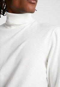 Brave Soul - HUME - Trui - vintage white - 4