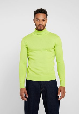 HUMET - Jumper - neon green