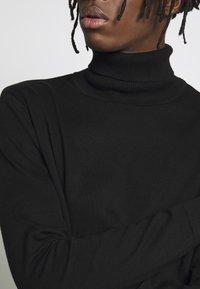 Brave Soul - Strickpullover - black only - 5