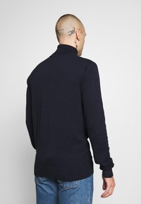 Brave Soul - Trui - midnight navy - 2