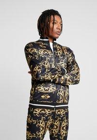 Brave Soul - ICON - Training jacket - baroque - 0