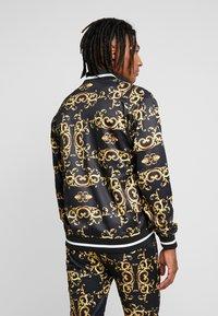 Brave Soul - ICON - Training jacket - baroque - 2