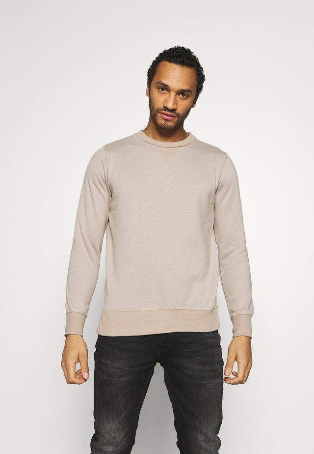 JONESA - Sweater - beige