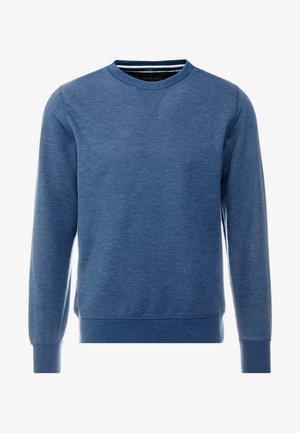 JONESA - Sweater - vintage blue marl