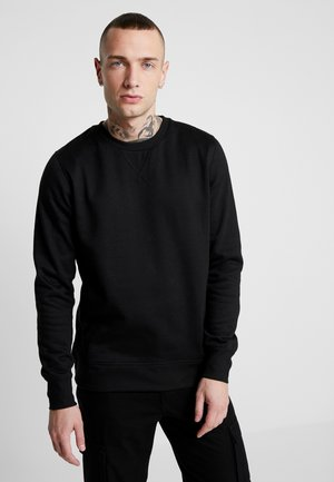 JONESA - Sudadera - jet black