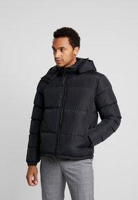 Brave Soul - DALE - Zimní bunda - black - 0