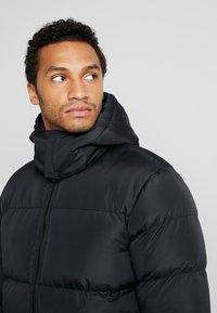 Brave Soul - DALE - Zimní bunda - black - 5