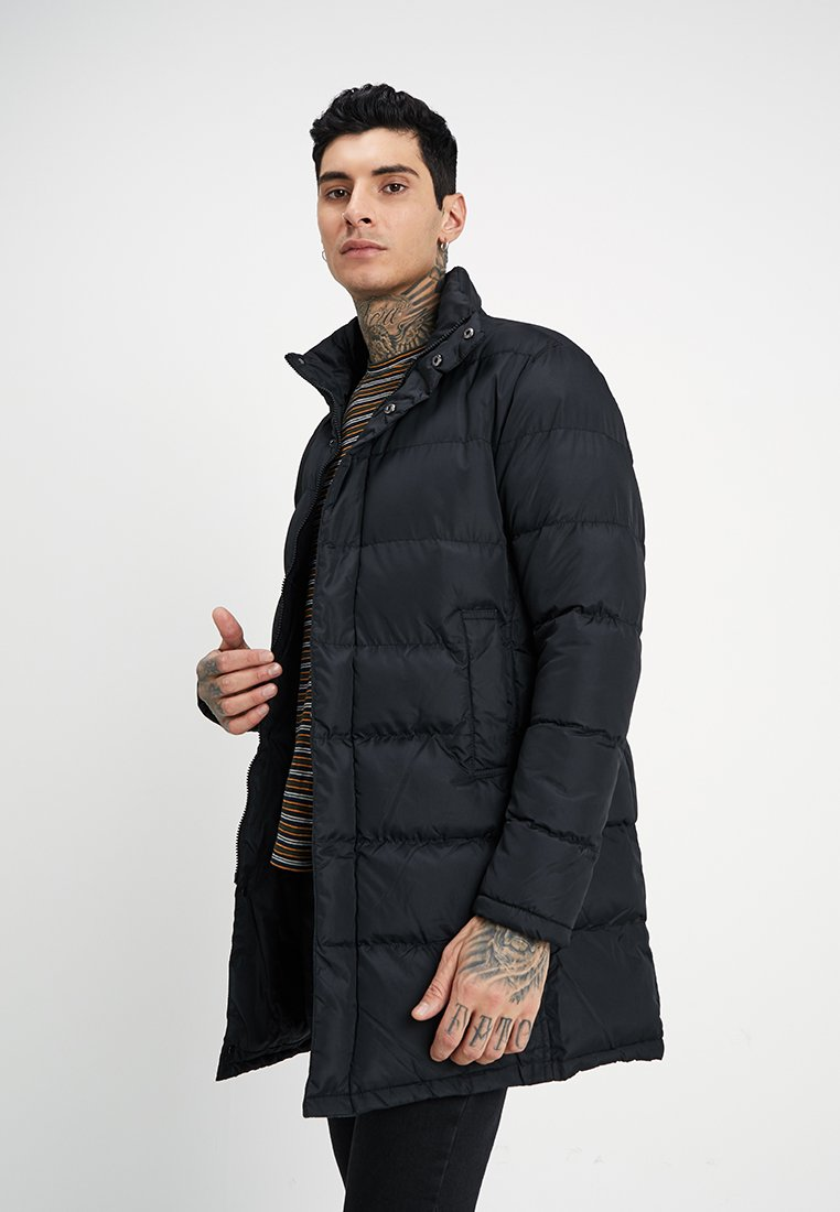 Brave Soul - ALEXANDER - Winter coat - black