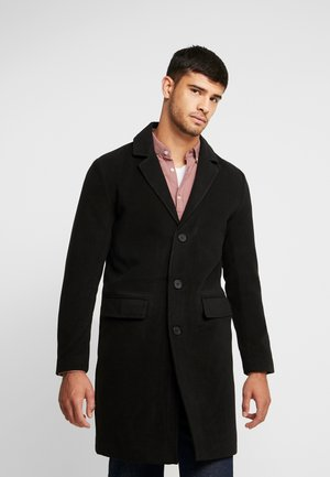 AUGUSTINE - Short coat - black