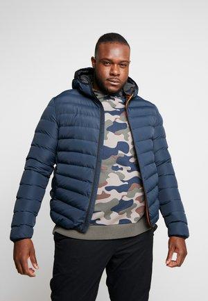 GRANTPLAIN PLUS - Winter jacket - navy