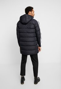 Brave Soul - ALLEN - Winter coat - black/white - 2