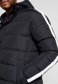 Brave Soul - ALLEN - Winter coat - black/white - 5