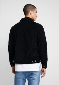 Brave Soul - PRESTWICH - Summer jacket - black - 2