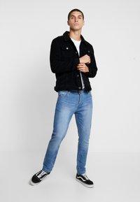 Brave Soul - PRESTWICH - Summer jacket - black - 1