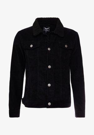 PRESTWICH - Lehká bunda - black