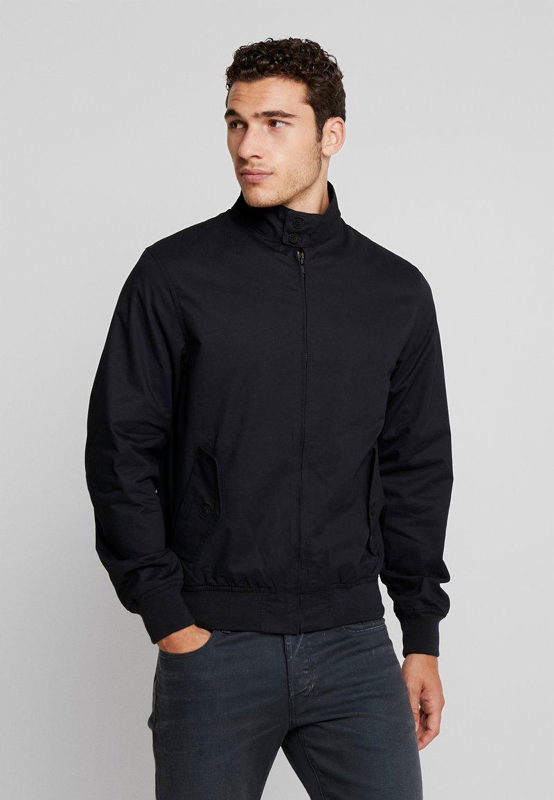 Brave Soul - REACTIVETAR - Summer jacket - black