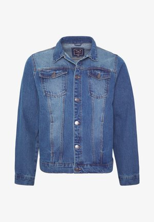 FIELDING - Denim jacket - blue denim