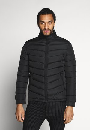 MURPHY - Light jacket - black