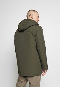 Brave Soul - LYTHAM - Light jacket - khaki - 2