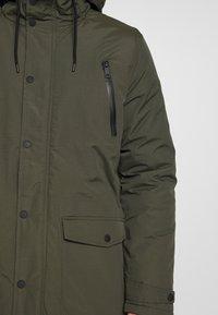 Brave Soul - LYTHAM - Light jacket - khaki - 5