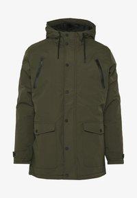 Brave Soul - LYTHAM - Light jacket - khaki - 4