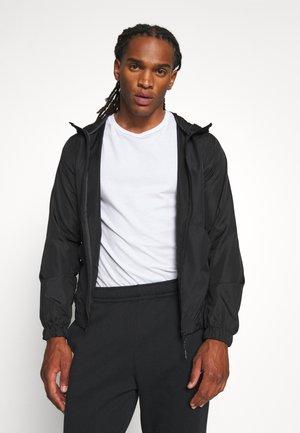 ASH - Summer jacket - black