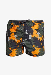 Brave Soul - PHOENIX - Badeshorts - multi-coloured - 2