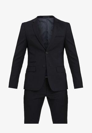 HARDMANN SLIM FIT - Suit - black