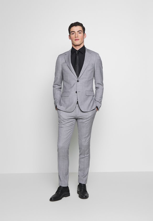 ALSACE SET - Suit - grey