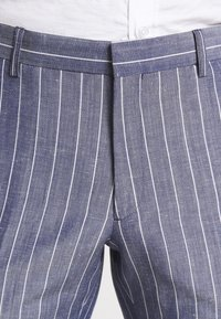 Bruun & Stengade - PROVENCE TAILORED - Completo - navy - 10