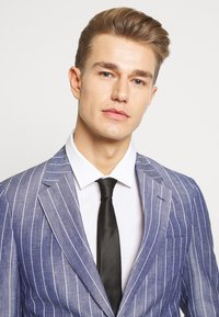 Bruun & Stengade - PROVENCE TAILORED - Completo - navy - 4