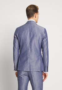 Bruun & Stengade - PROVENCE TAILORED - Completo - navy - 6