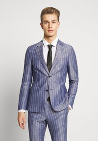 Bruun & Stengade - PROVENCE TAILORED - Completo - navy - 2