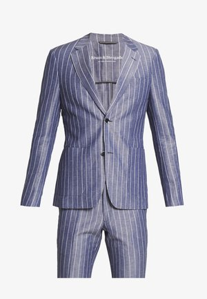 PROVENCE TAILORED - Completo - navy