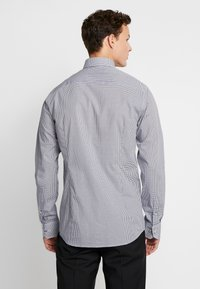 Bruun & Stengade - HEIN - Formal shirt - dark blue - 2