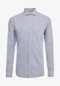 Bruun & Stengade - HEIN - Formal shirt - dark blue - 4