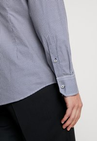 Bruun & Stengade - HEIN - Formal shirt - dark blue - 5