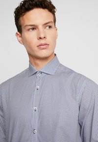 Bruun & Stengade - HEIN - Formal shirt - dark blue - 3